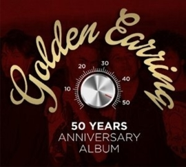 Golden Earring - 50 Years (4CD+1DVD)