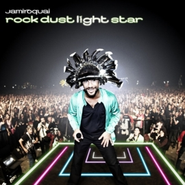 Jamiroquai - Rock Dust Light Star  (1CD)