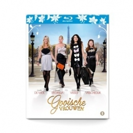 Movie - Gooische Vrouwen  (1BLU-RAY)