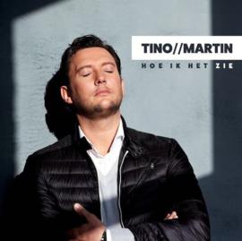 Tino Martin - Hoe Ik Het Zie (1CD)