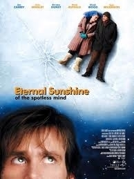Movie - Eternal Sunshine Of The Spotless Mind  (1DVD)