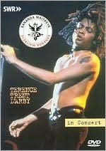 Terence Trent D`Arby - In Concert  (1DVD)