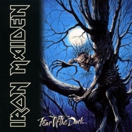 Iron Maiden - Fear of the Dark  (1CD)