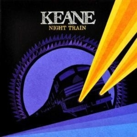 Keane - Night Train  (1CD)