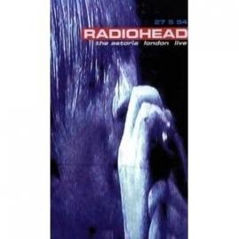 Radiohead - Live At The Astoria  (1DVD)