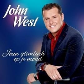 John West - Jouw Glimlach Op Je Mond (1CD)