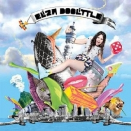 Eliza Doolittle - Eliza Doolittle (1CD)