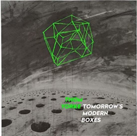 Thom Yorke - Tomorrow's Modern Boxes (1CD)