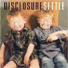 Disclosure - Settle (1CD)