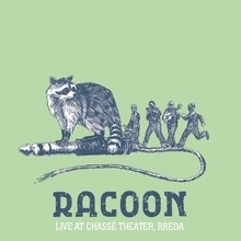 Racoon - Live At Chasse Theater  (2CD)