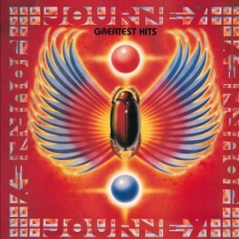 Journey - Greatest Hits Vol.1  (2LP)