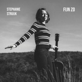 Stephanie Struijk - Fijn Zo (1CD)
