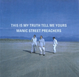 Manic Street Preachers - This Is My Truth Tell Me Yours  (1CD)