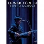 Leonard Cohen - Live in London (1DVD)
