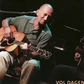 Gerard van Maasakkers - Vol Dagen (1CD)