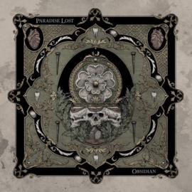 Paradise Lost - Obsidian (1CD)
