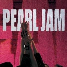 Pearl Jam - Ten (1CD)