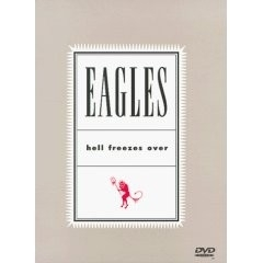Eagles - Hell Freezes Over  (1DVD)