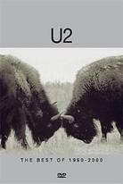 U2 - The Best Of 1990-2000  (1DVD)