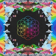 Coldplay - A Head Full Of Dreams (1CD)