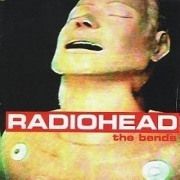 Radiohead - The Bends (1CD)