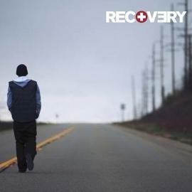Eminem - Recovery (1CD)