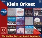 Klein Orkest - Golden Years of Dutch Pop Music (2CD)