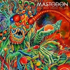 Mastodon - Once More 'Round The Sun (1CD)