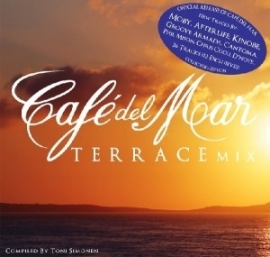 Various - Cafe Del Mar Terrace Mix (2CD)