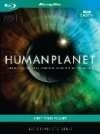 Tv Serie - BBC Earth: Human Planet  (5BLU-RAY)