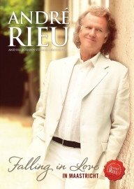 Andre Rieu - Falling in Love with Maastricht (1DVD)