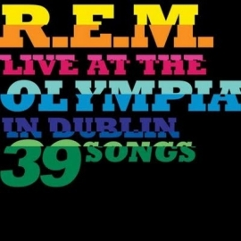 R.E.M. - Live At The Olympia (2CD+1DVD)