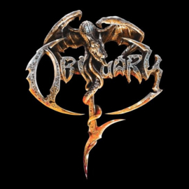 Obituary - Obituary (1CD)