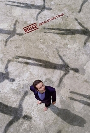 Muse - Absolution Tour  (1DVD)
