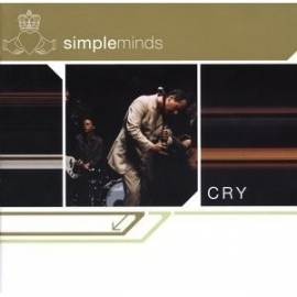 Simple Minds - Cry (1CD)