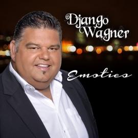 Django Wagner - Emoties (1CD)
