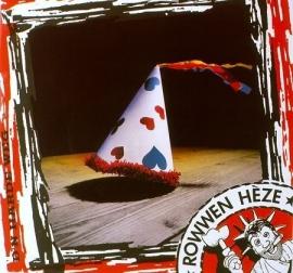Rowwen Heze - Boem (1CD)