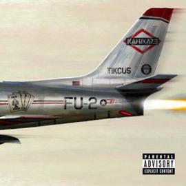Eminem - Kamikaze (1CD)