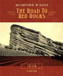 Mumford & Sons - The Road To Red Rocks (1DVD)