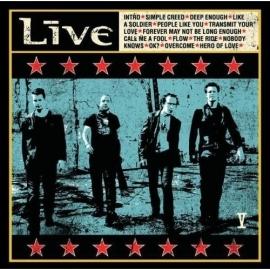 Live - V (1CD)