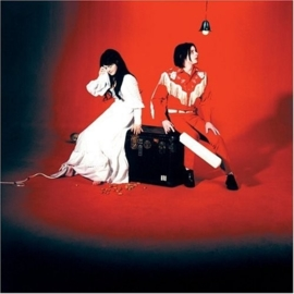 White Stripes - Elephant (1CD)