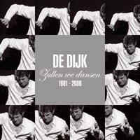 De Dijk - Zullen we dansen (Het beste van De Dijk 1981-2006)  (2CD)