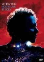 Simply Red - Live in Sicily  (1DVD)