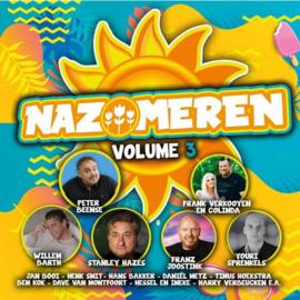 Various - Nazomeren Volume 3 (1CD)