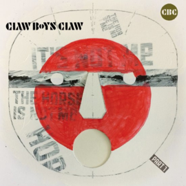 Claw Boys Claw - It's not me, the horse is not me (1CD)