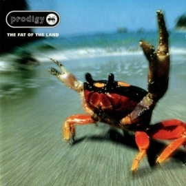 The Prodigy - Fat of the land (1LP)