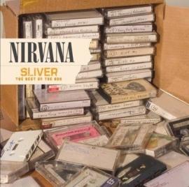 Nirvana - Sliver  (1CD)