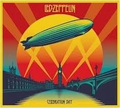 Led Zeppelin - Celebration Day (2CD)