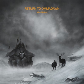 Mike Oldfield - Return To Ommadawn (1CD)
