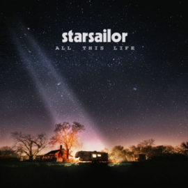 Starsailor - All This Life (1CD)